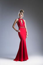 TheDressOutlet Long Prom Dresses Evening Party Formal Pageant Gown