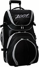 Zoot Apparel Z15020090 ZOOT SPORTS Ultra Tri Carry On Bag - Choose SZ/Color.