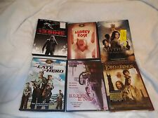 DVD Lot You Choose Title or Titles You Want