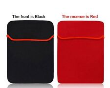 7/10/12/13/14/15.6/17 Inch Laptop Carrying Sleeve Case Bag for Macbook Notebook