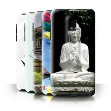 STUFF4 Back Case/Cover/Skin for LG Optimus 2X/P990/Inner Peace
