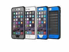 Full Body Phone Case w/ Built-in Screen Protector for iPhone 6 6S & 6/6S Plus