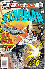 First 1st Issue Special #12 1st blue Starman VF+,DC Comics