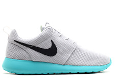 Nike Roshe One Pure Platinum Calypso Mens Shoes 511881-013 Size 11-13