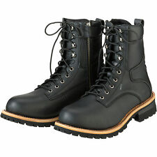 Z1R M4 Boot Sport Riding Leather Solid CE-Certified