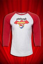 Pittsburgh Condors Vintage 1970s ABA Basketball Jersey FREE S&H USA