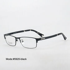 Big sales 5920 full rim men metal myopia eyewear eyeglasses prescription frames