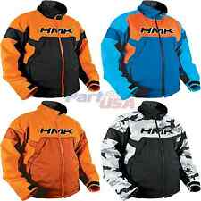 HMK Superior TR Jacket Snow Textile Waterproof Reflective