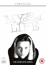 My So-Called Life Complete Series RARE 5 DISC (UK RELEASE) DVD