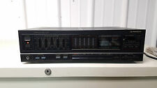 Vintage Pioneer SA-1270 Stereo Amplifier, For parts and Repair