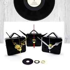 Vinyl Record Clock Making Kit - Convert Your Old Records To Clocks - Craft - DIY