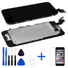 A+ For iPhone6 LCD Display+Touch Screen+Ear Speaker+Home Button+Front Camera