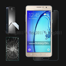 Premium Tempered Glass Film Screen Protector for Samsung Galaxy On7 G600FY G6000