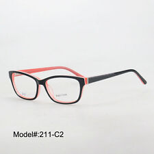 Big sales 211 full rim unisex acetate  RX optical frames eyeglass myopia eyewear