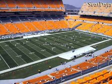 (2) 2017 Steelers 2nd Pre-Season Home Game Tickets Upper Level Under Cover!!