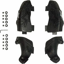 Alpinestars Tech 7 Toe Slider Offroad/Replacement Textile Solid