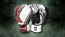 FBGV-TW2 Twins Special Fancy Boxing Gloves New Collection Muay Thai