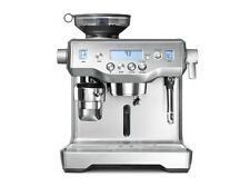 BREVILLE BES980 The Oracle Coffee Machine