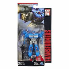 Transformers Generations Combiner Wars Legends Class Action Figure Pipes