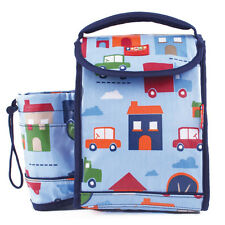 Back Pack Lunch Box by Penny Scallan 3 Designs, Brand New, Fully Insulated