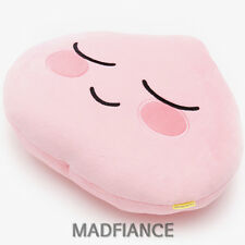 KAKAO FRIENDS Character face cushion meditation APEACH plush doll