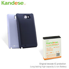7200mAh Kandese Replacement Li-ion Battery Fit for Samsung Galaxy NOTE N7000