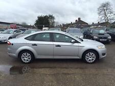 2007 Ford Mondeo 2.3 Edge 4dr