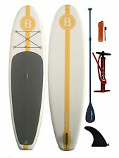 """Stand Up Paddle Board Inflatable Bright Blue 10'2"""" & 9'6"""" & 8'3"""" Free Shipping"""