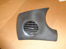 11 12 13 14 15 CHEVY CRUZE DRIVER SIDE DASH VENT BLACK OEM SEE PHOTO