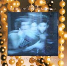 Diamonds and Pearls by Prince/Prince & the New Power Generation (CD,...