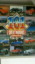 Books, Car Books. Collectable Classic Marques Car Books. Rare and Rarish.