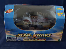 Star Wars Saga TIE Bomber Walmart Exclusive Empire Strikes Back MISB Rogue One