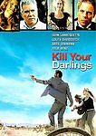 Kill Your Darlings DVD *New*