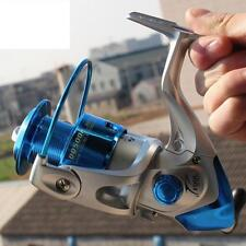 Speed 6BB Ball Bearings Saltwater Spinning Reels Fishing Reel Big High Quality