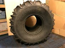NOS NEW Kenda Nomad 22x11-8 rear atv tire discontinued hard to find