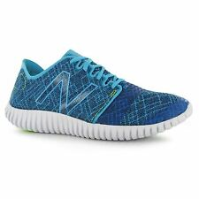New Balance W730 v3 Running Shoes Womens Blue/Blue Trainers Sneakers Sports Shoe