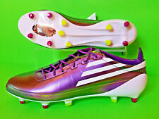 ADIDAS F50 ADIZERO X-TRX SG UK 13 US 13,5 FOOTBALL BOOTS SOCCER CLEATS