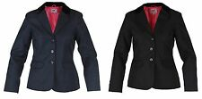 Red Horse Ladies Horse Riding Elegant Show/Competition Jacket ALL SIZES & COLOUR