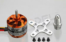 DYS D2212 Brushless Outrunner Motor For RC Aircraft Plane Multi-copter
