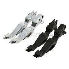 Motorcycle Fireblade Clutch Brake Hand Levers For Harley Davidson Softail 2009