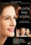 NEW SEALED MONA LISA SMILE (DVD, 2004) WITH JULIA ROBERTS