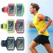 New Sports Gym Running Joging Cycling Armband Case Holder Bag For iPhone 7 Plus