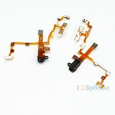 Brand New Headphone Audio Jack Flex Ribbon Cable For Iphone 3G
