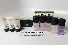 MAC Cosmetics MINI's / TRAVEL SIZED TO GO Fix Plus, Wipes, Cremes 100% Authentic