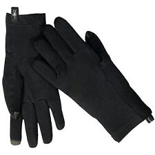 Smartwool NTS Micro 150 Glove, Merino Wool Base Layer, Touchscreen LtWt, Unisex