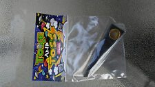 ***** Pocket Toke and Tose Disposable Tobacco Pipe For Smoking Gift Present****