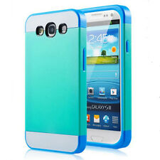 Hard Back Case Cover Shell for Samsung Galaxy S4 I9500 I9505 S3 S III I9300