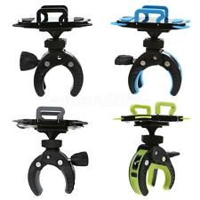 Motorcycle Bicycle MTB Bike Handlebar Mount Holder Cell Phone GPS Universal