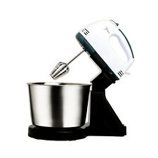 7 Speed Electric Stand Mixer 220V Cream Dough Cake Bread Maker Salad Baking Tool