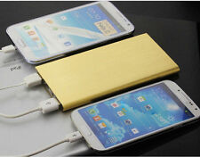 12000mAh External Power Bank Portable USB Battery Charger Mobile Phone